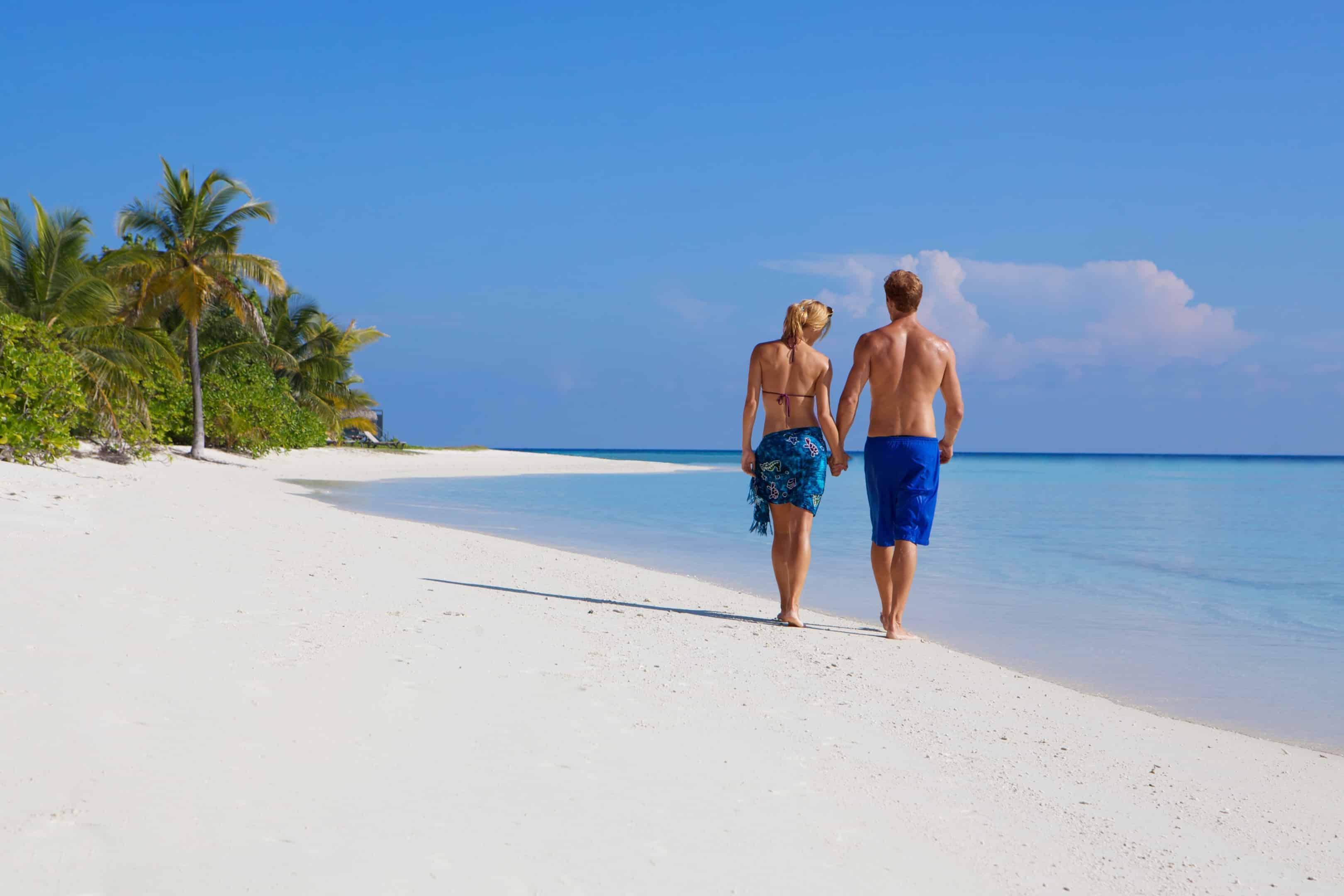Kuredu Island Honeymoon Package 5