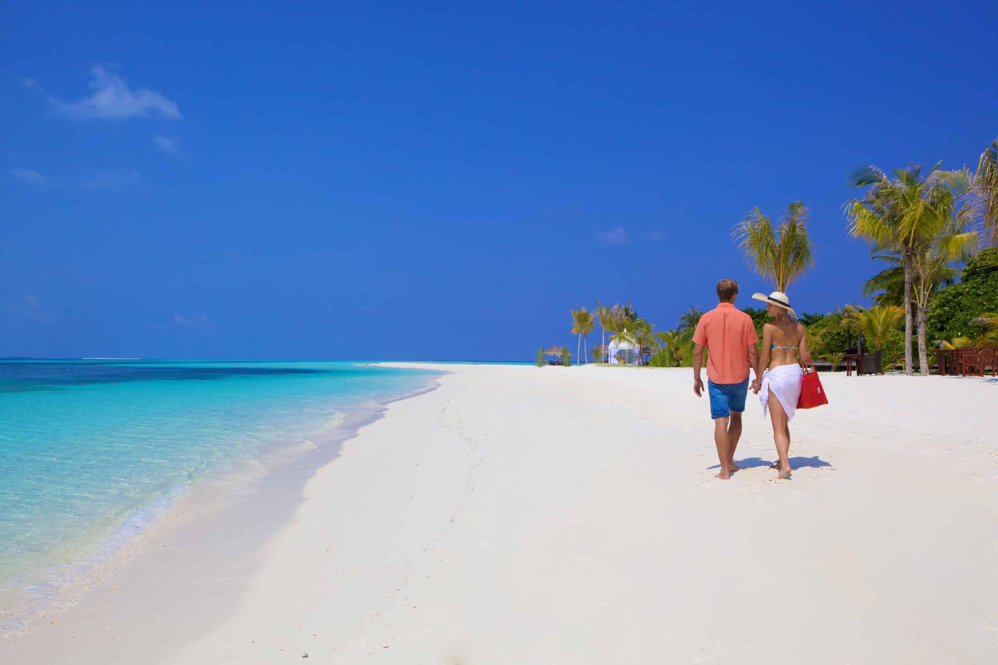 Kuredu Island Honeymoon Package 8