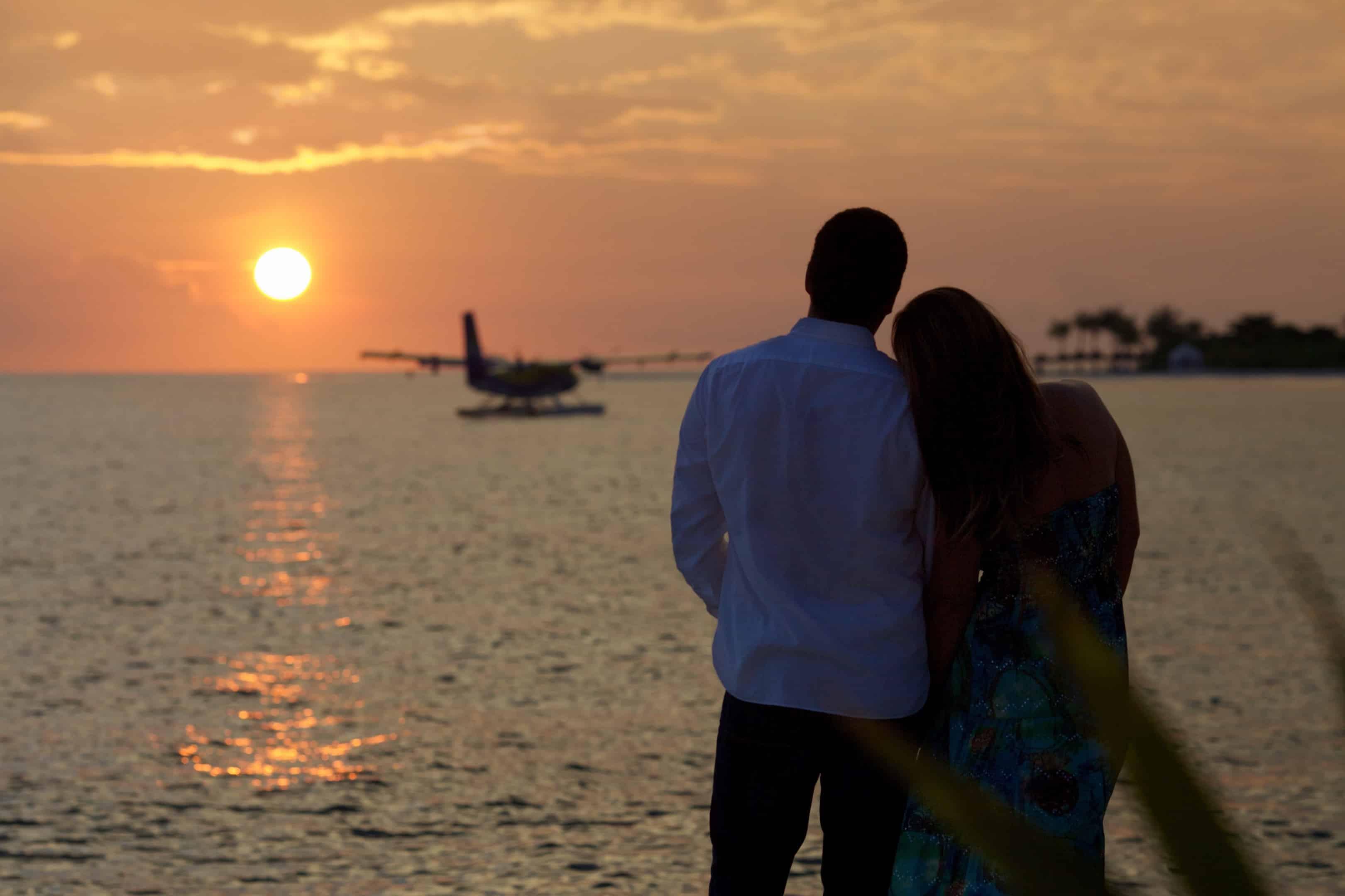 Kuredu Island Honeymoon Package 7