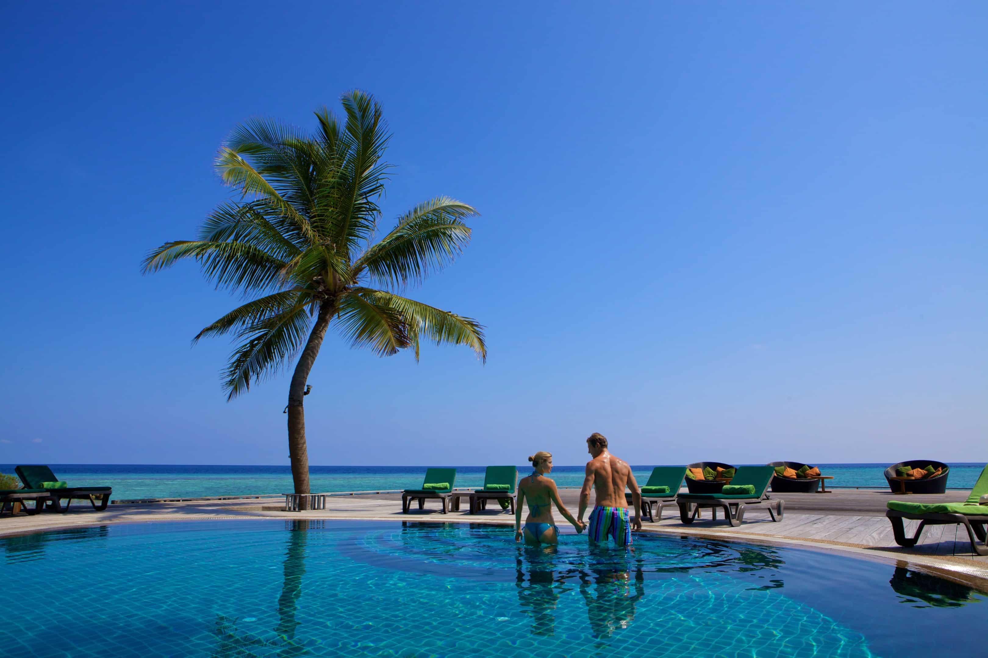 Kuredu Island Honeymoon Package 3