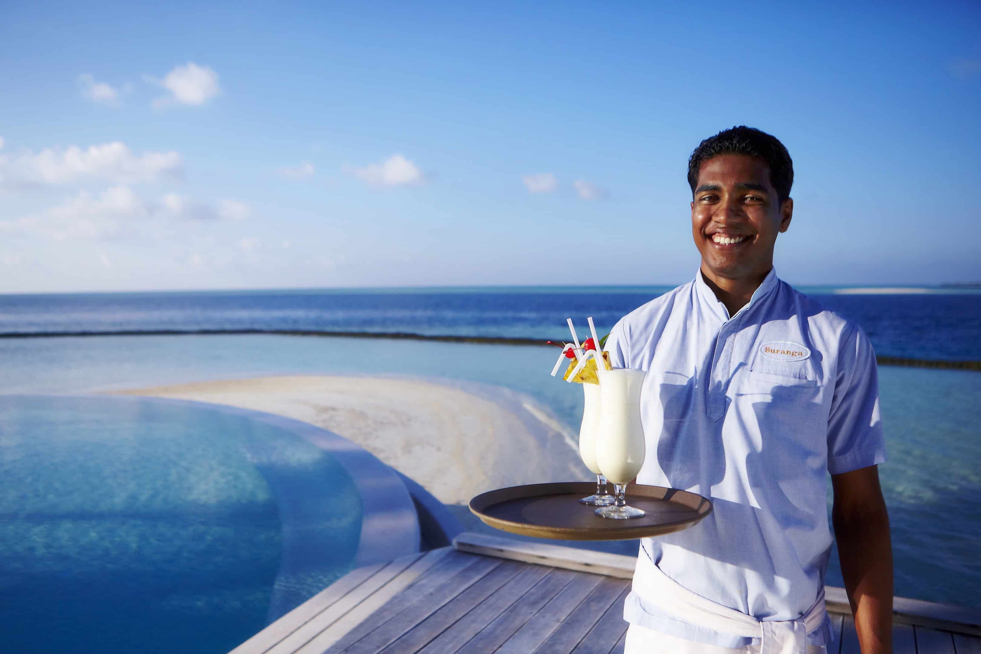 7 Days Komandoo Island Package All-Inclusive Plus Package (2021) 5