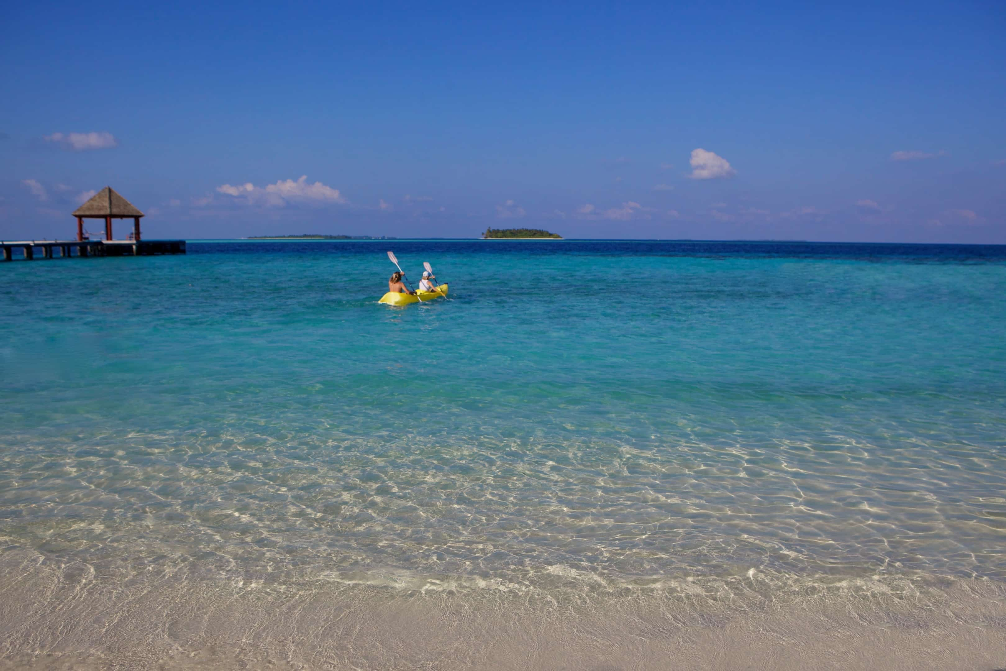 7 Days Komandoo Island Package All-Inclusive Plus Package (2021) 9