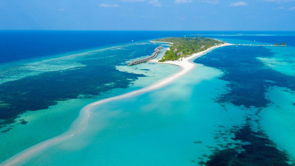 7 Days Kuredu Resort All-Inclusive Plus Package 3