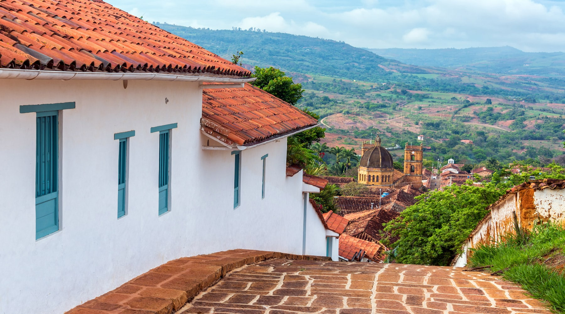 Barichara – The Prettiest Town in Colombia