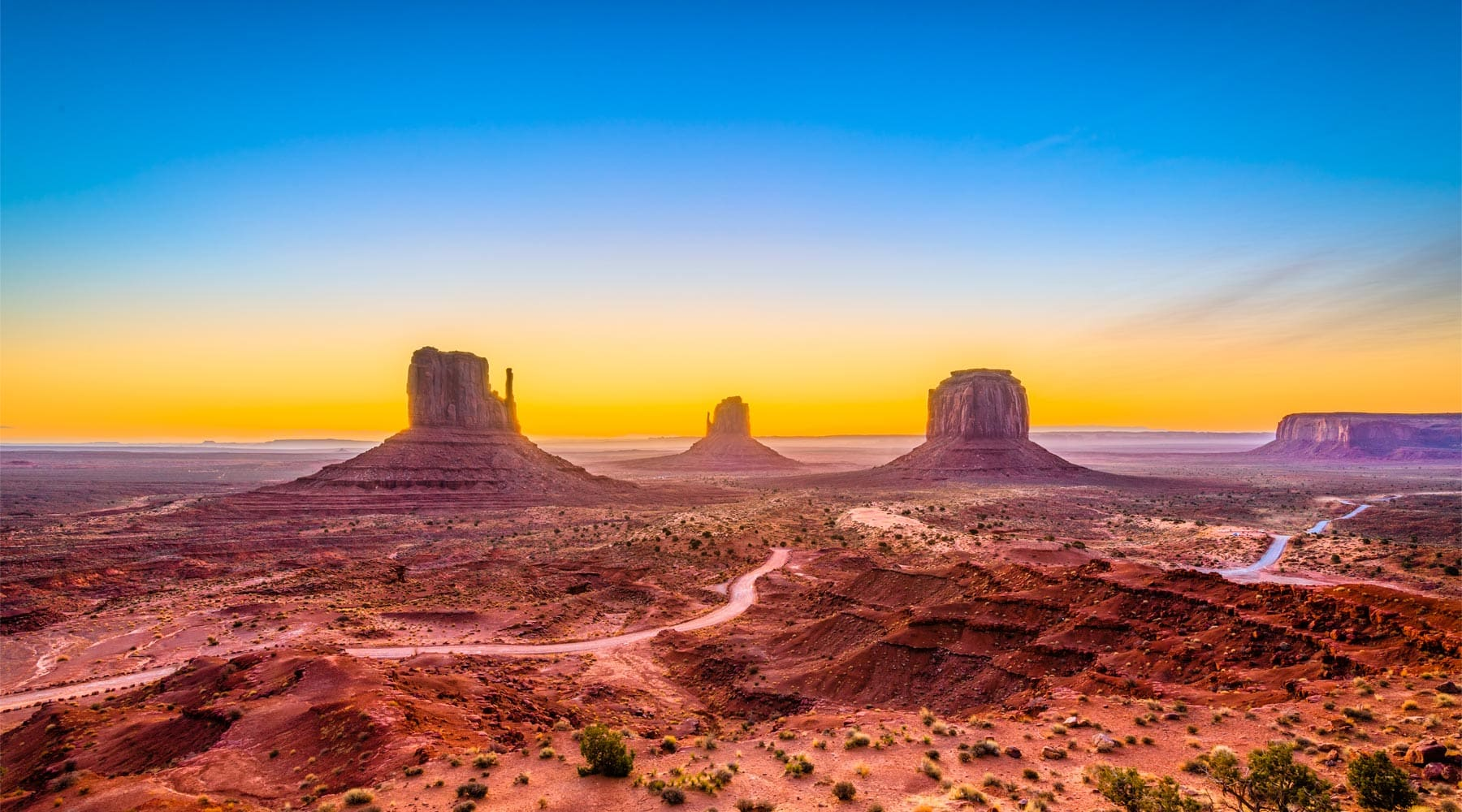 Monument Valley, Utah, Arizona – All You Need to Know