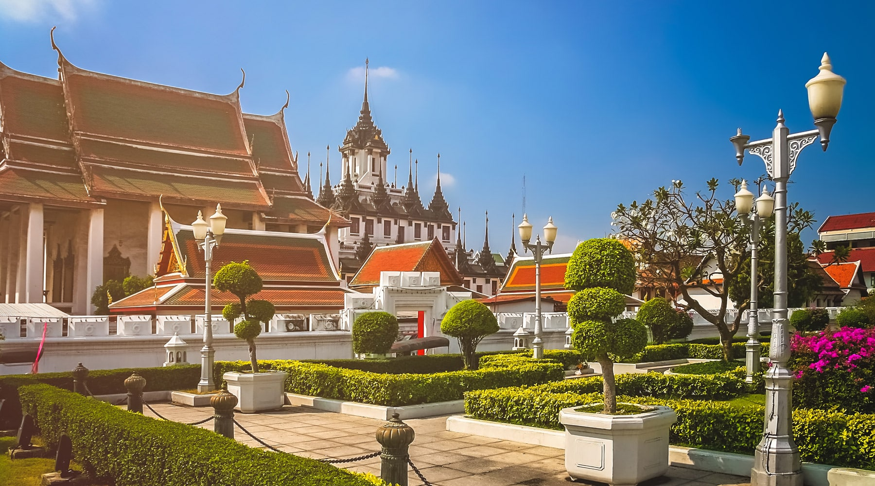 The Grand Palace, Thailand – The Bangkok's Must-See Attraction