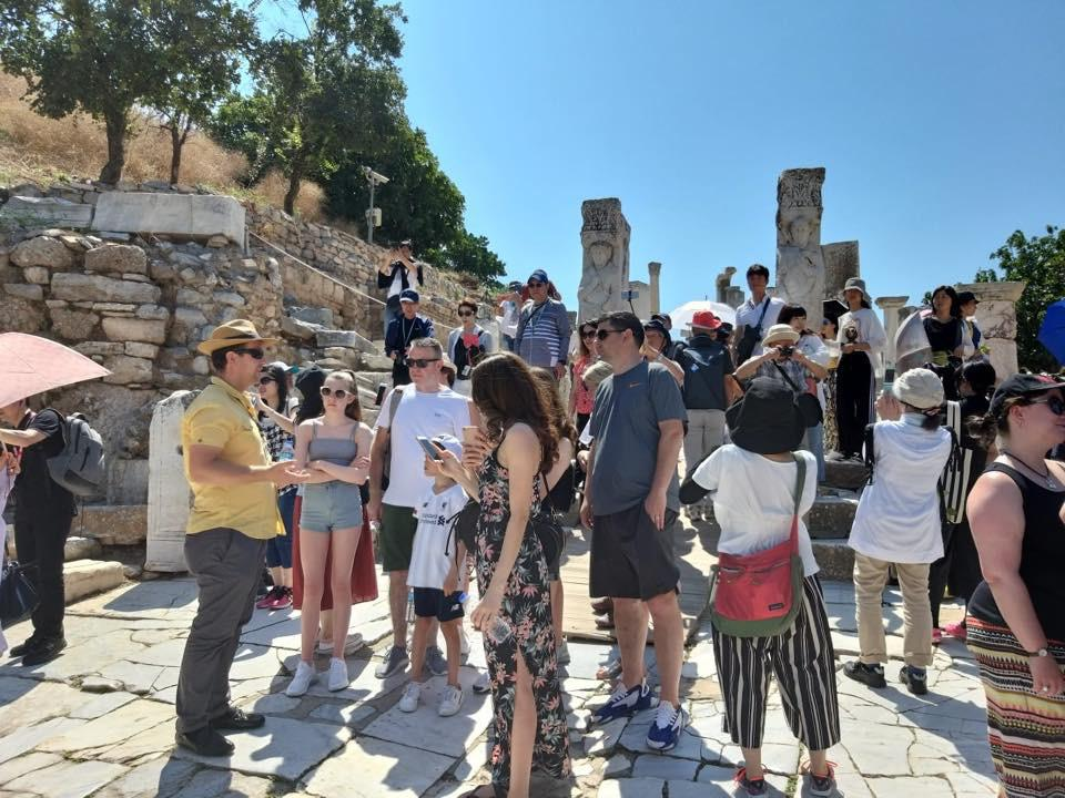 2 Days Ephesus and Pamukkale Tour from Istanbul 2
