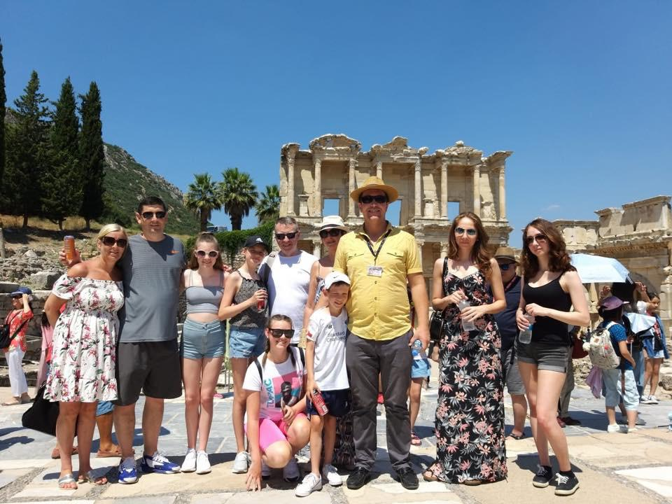 2 Days Ephesus and Pamukkale Tour from Istanbul 1