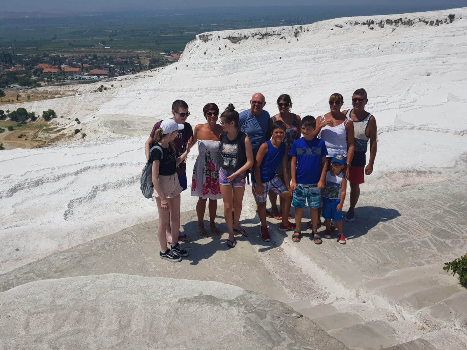 2 Days Ephesus and Pamukkale Tour from Istanbul 3