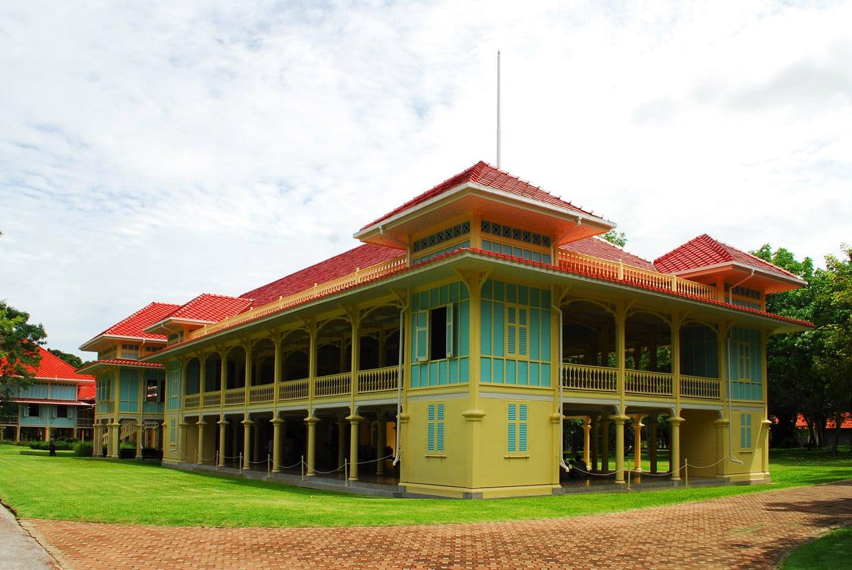 Maruekhathaiyawan Palace