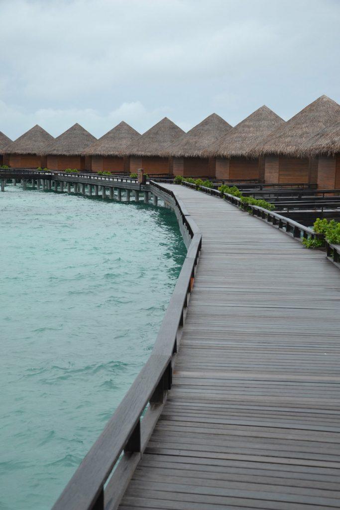Baros in Maldives