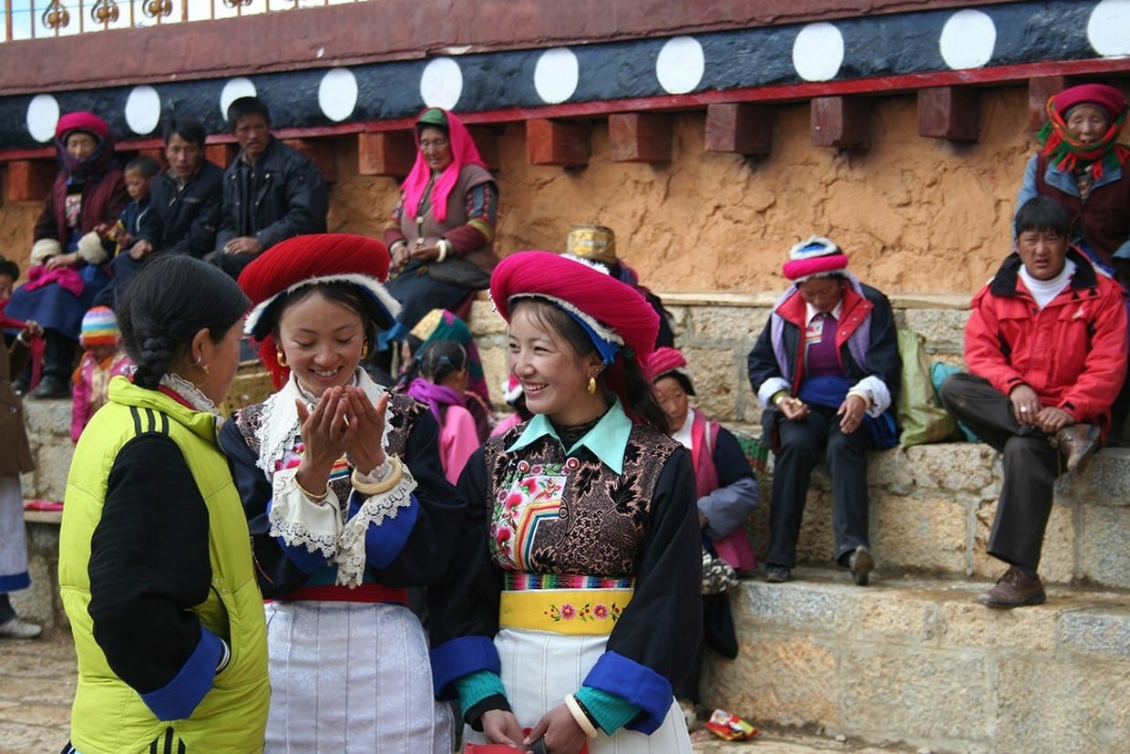 Discover the South of Clouds - Yunnan 3