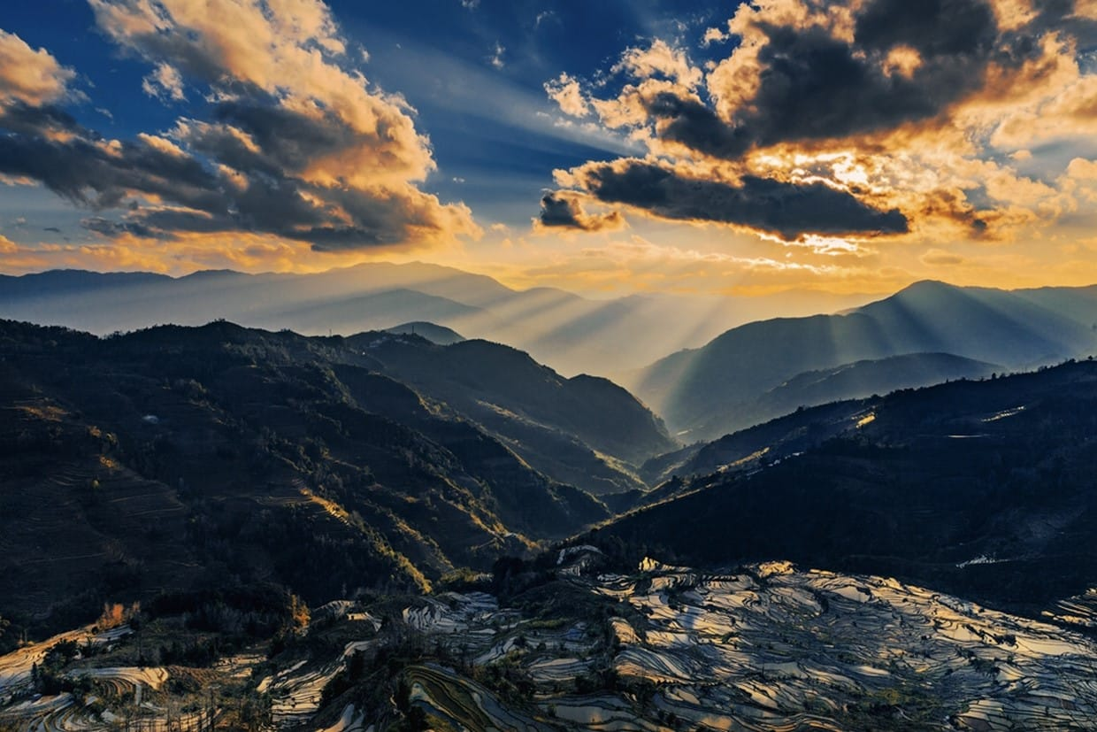 Discover the South of Clouds - Yunnan 2