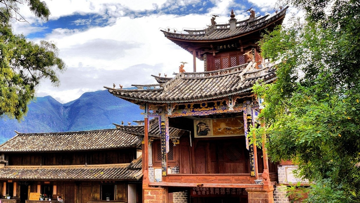 Discover the South of Clouds - Yunnan 4