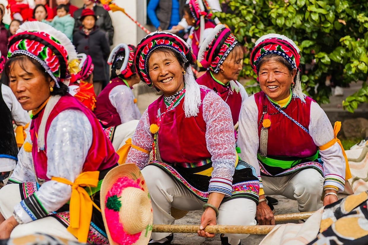 Discover the South of Clouds - Yunnan 9