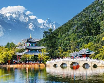 China Travel Guide 3