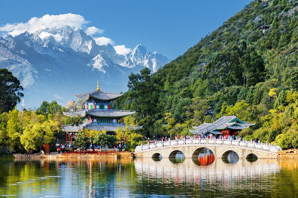 Discover the South of Clouds - Yunnan 1