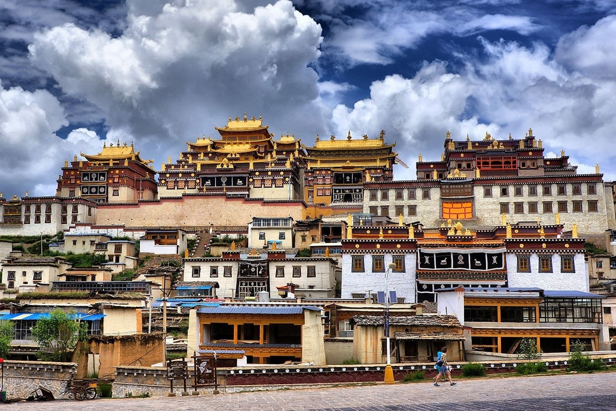 Discover the South of Clouds - Yunnan 10