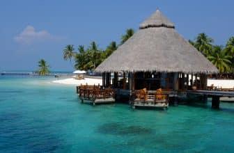 Maldives Travel Guide 1