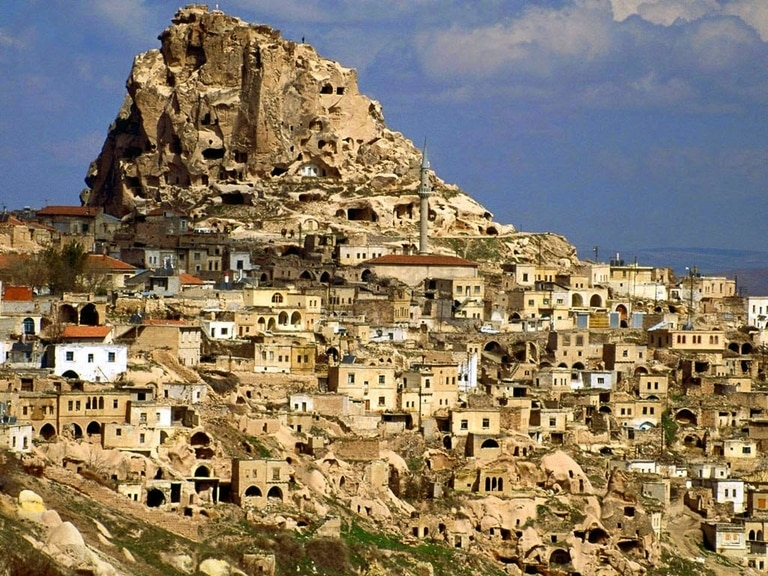 Visit Cappadocia from/to Istanbul 5