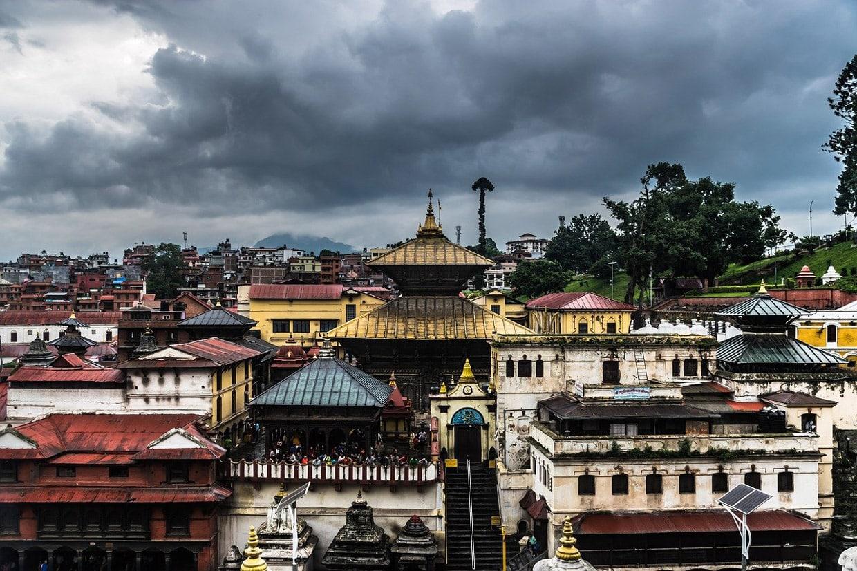 Pashupatinath Temple