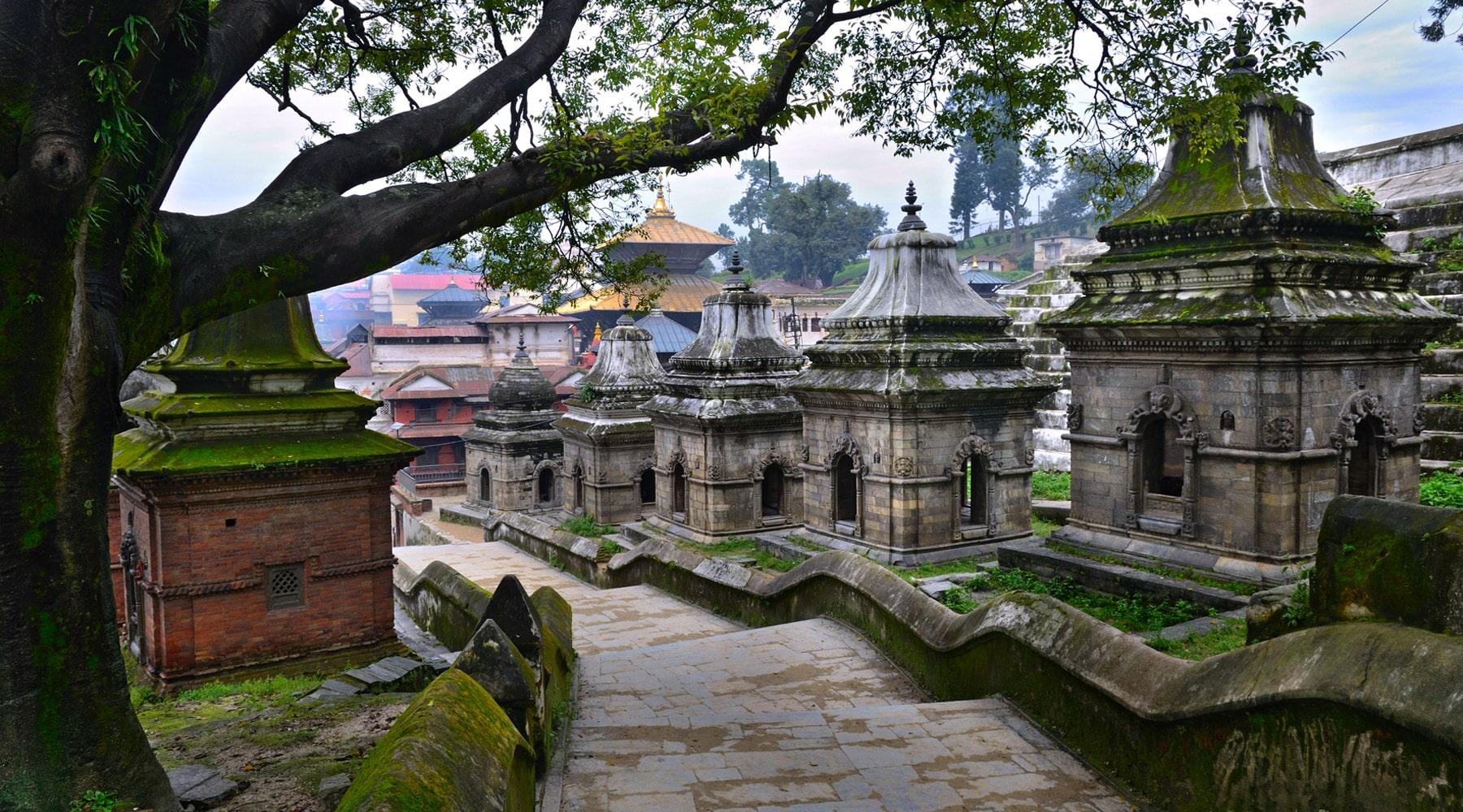 Pashupatinath Temple, Kathmandu, Nepal – Full Guide