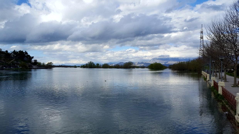 Shkodra Lake