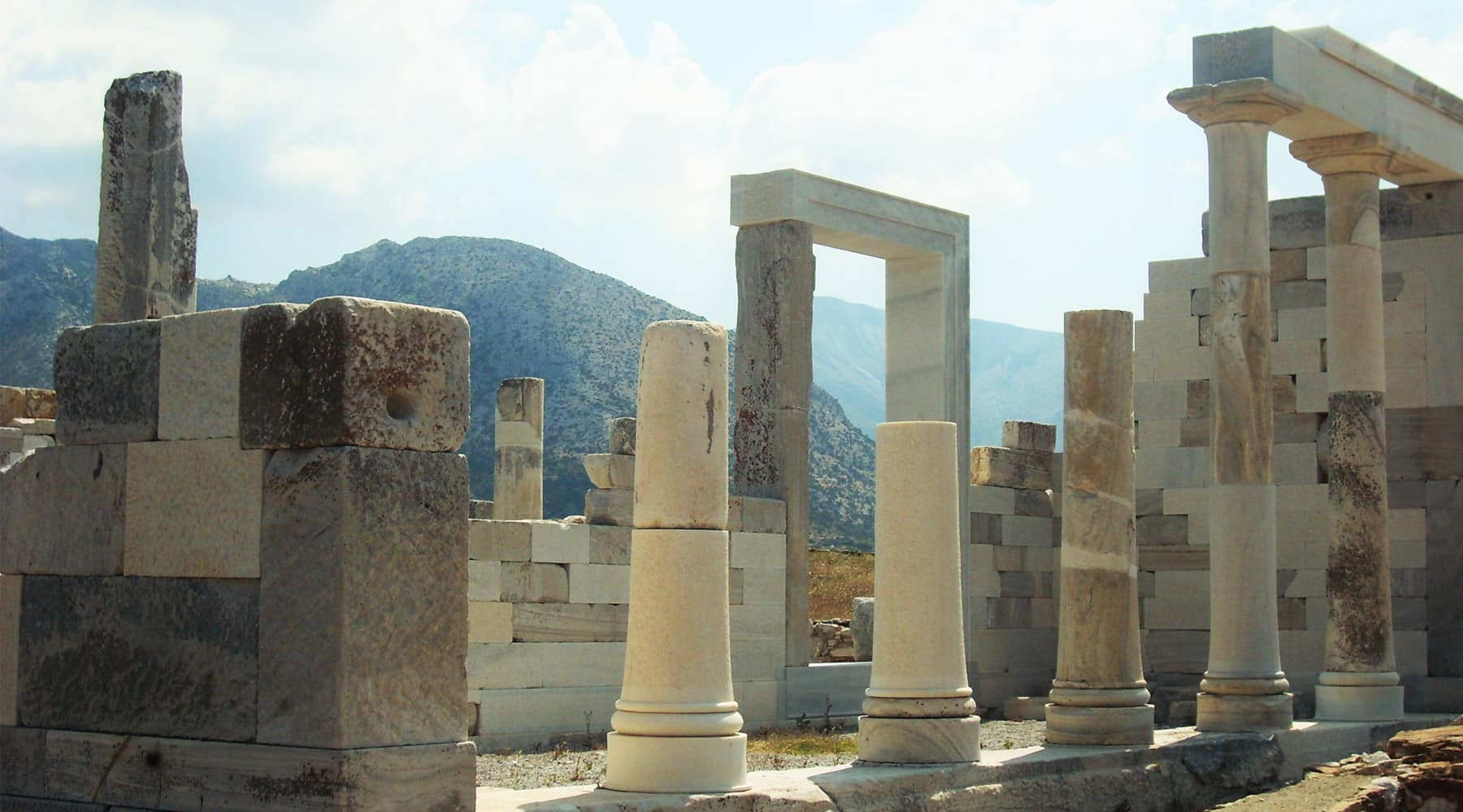 Delos – One of The Most Important Sites in Greece