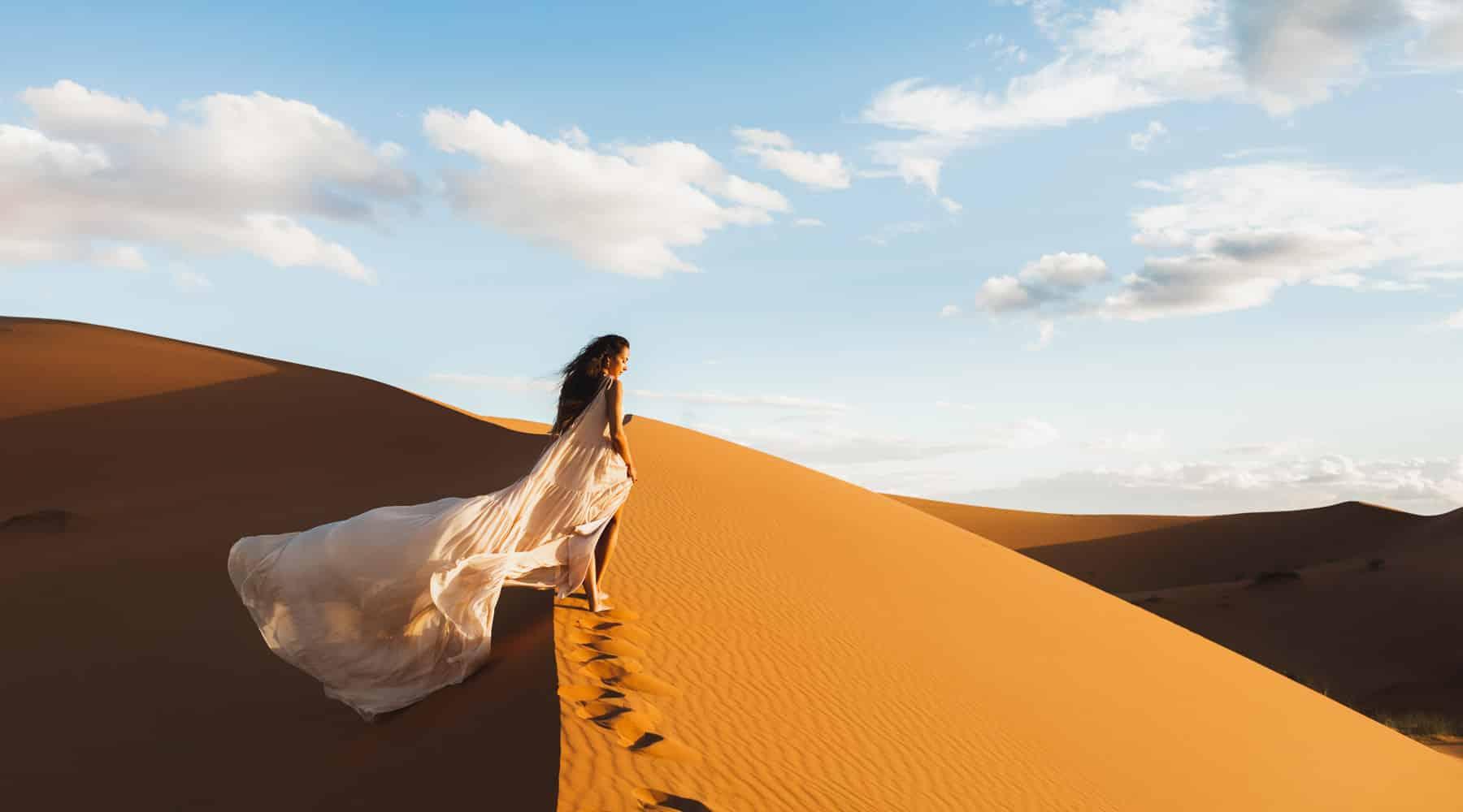 Sahara Desert – Things To Do & See in Moroccan Sahara