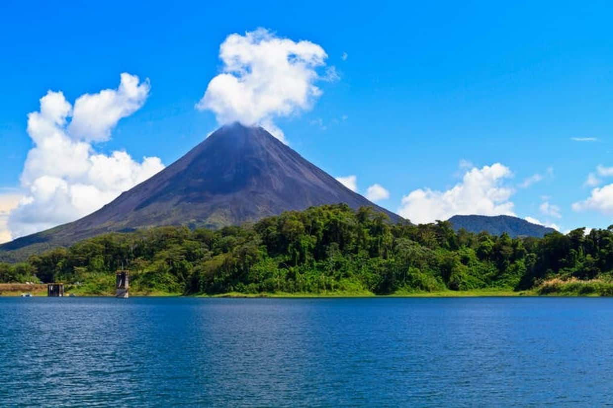 Costa Rica Natural Beauty - 10 Days Private Tour 2