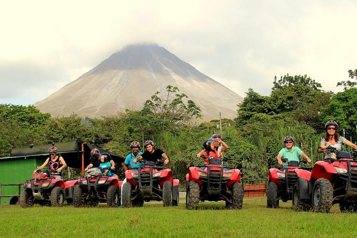 Costa Rica Natural Beauty - 10 Days Private Tour 1