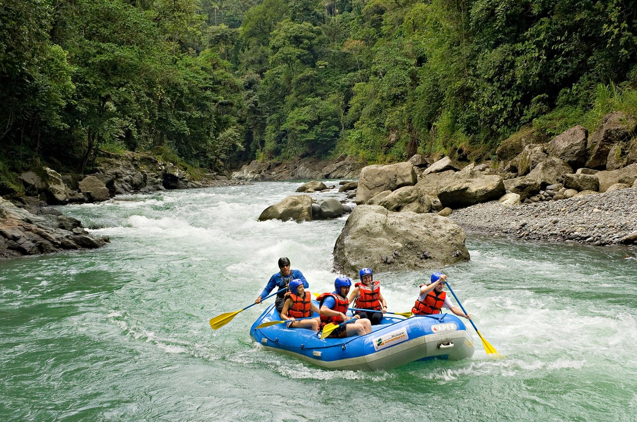 Costa Rica Natural Beauty - 10 Days Private Tour 8
