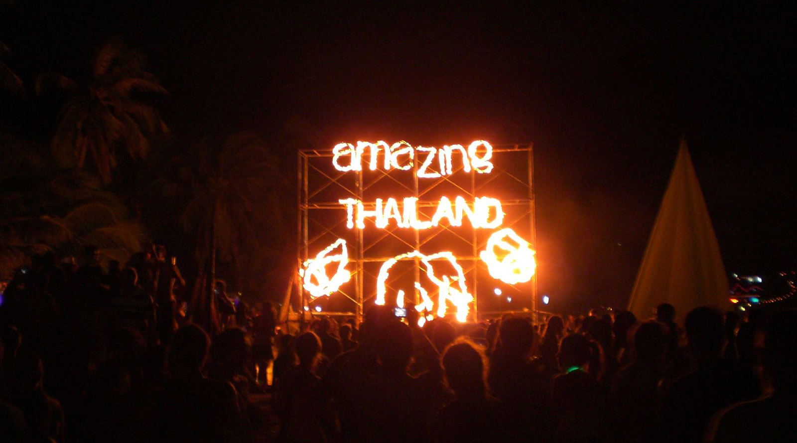 Full Moon Party – The All Night Beach Party in Thailand