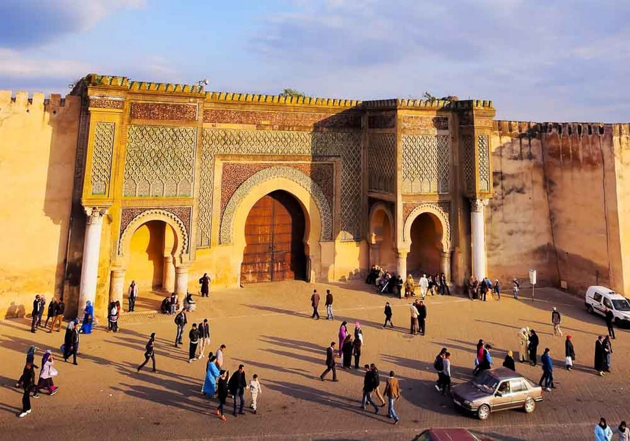 11 Days to Discovering the Imperial Cities 4