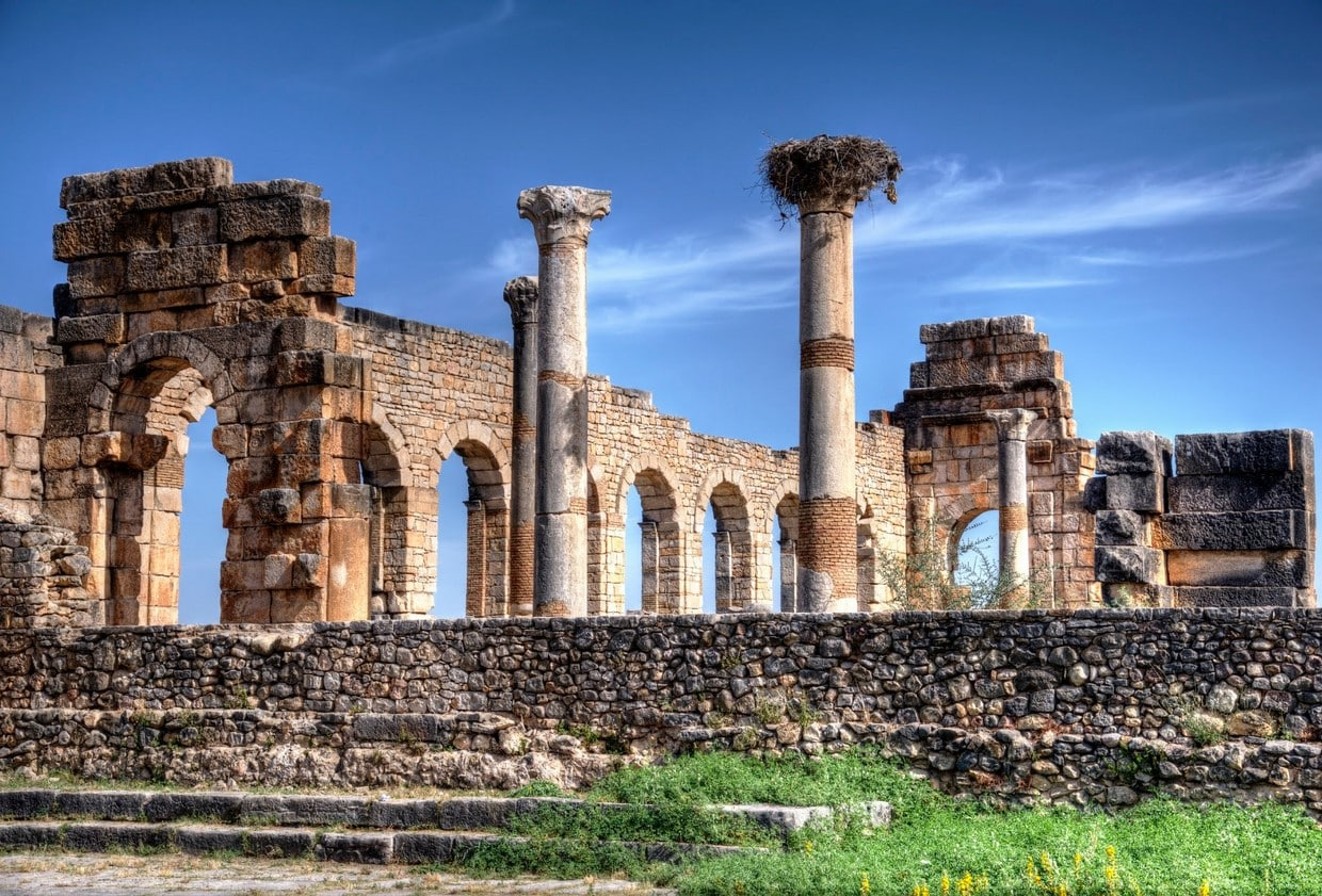 11 Days to Discovering the Imperial Cities 6