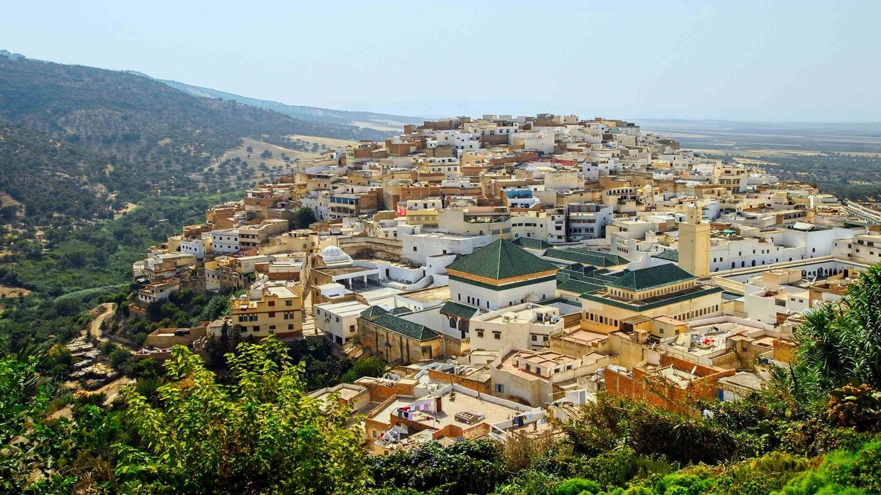 9 Days The Exotic Tour From Casablanca 3