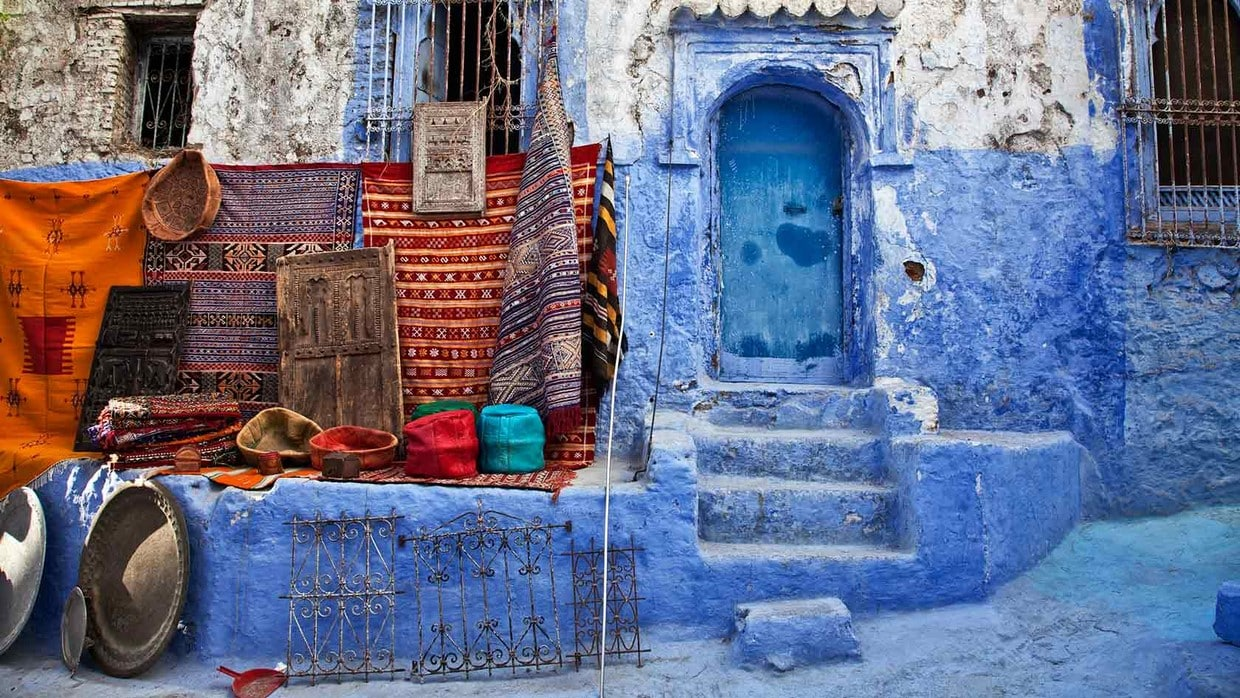 9 Days The Exotic Tour From Casablanca 5
