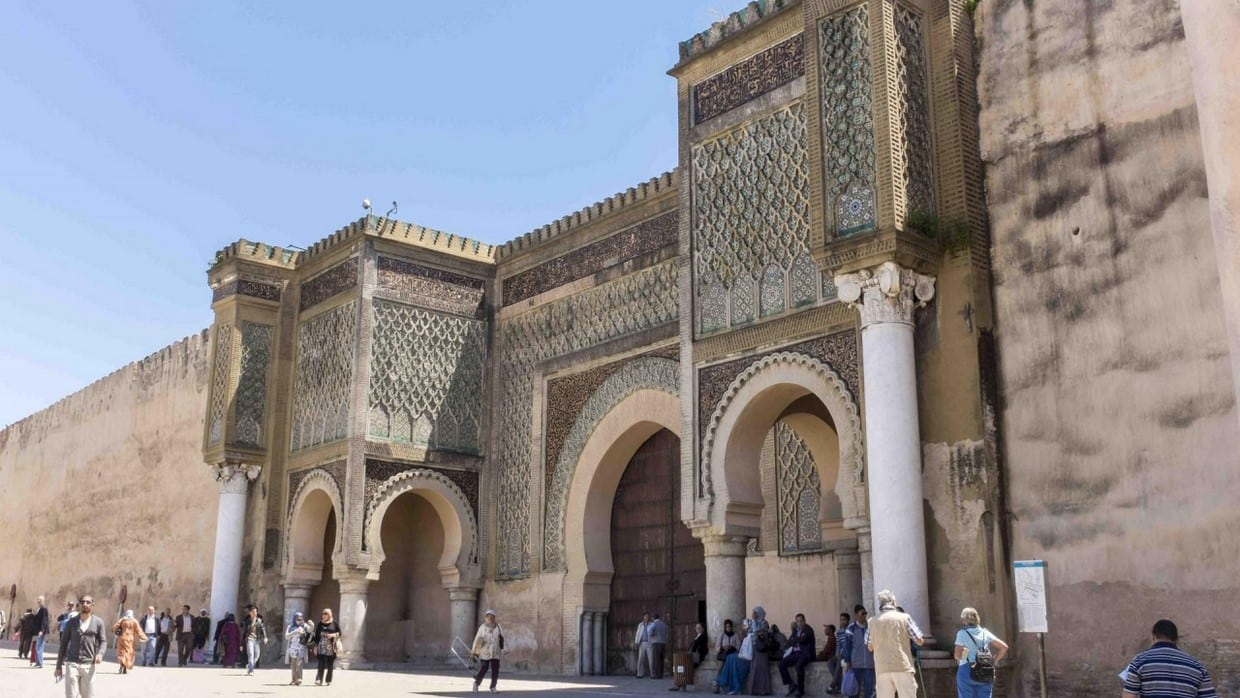7 Day Culture Tour From Casablanca 2