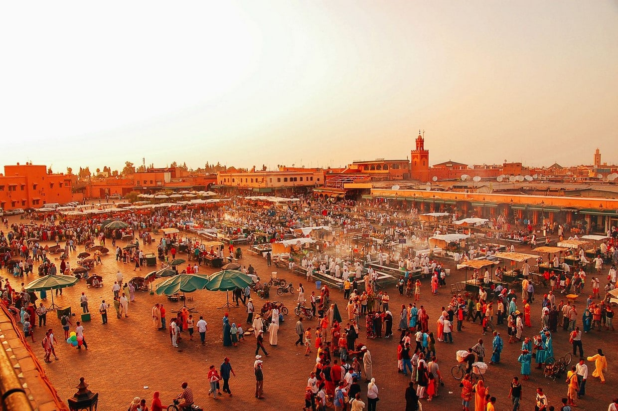 7 Day Culture Tour From Casablanca 1