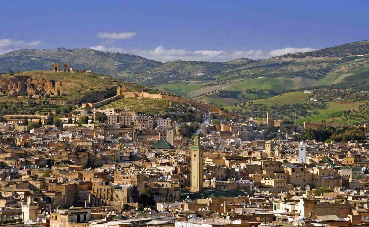 7 Day Culture Tour From Casablanca 3