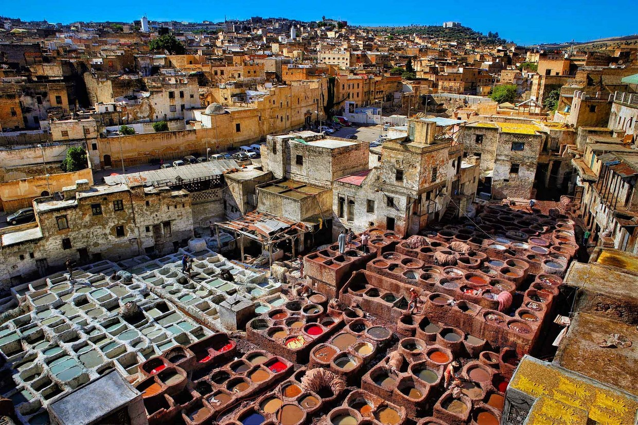7 Day Culture Tour From Casablanca 4