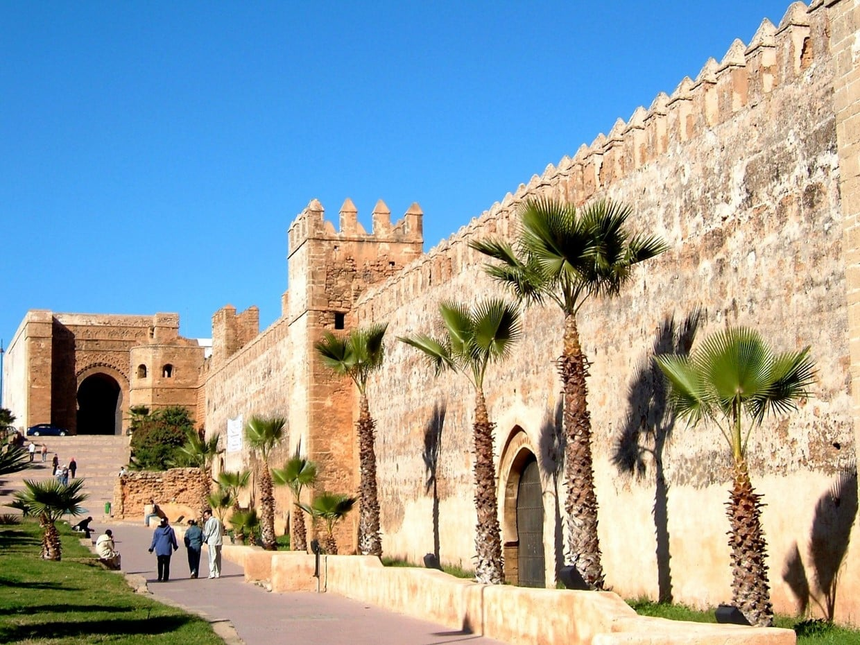 7 Day Culture Tour From Casablanca 6