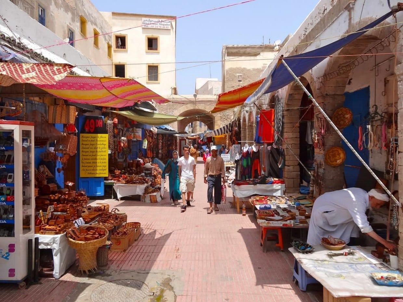 8 Day to Essaouira Via Atlantic Coast 6