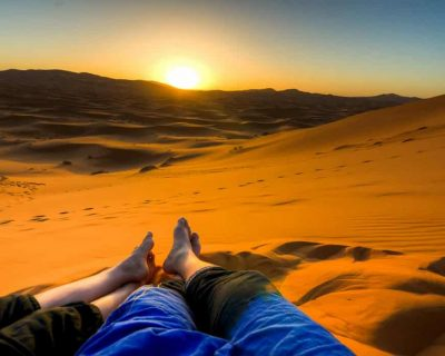 Morocco Travel Guide 1