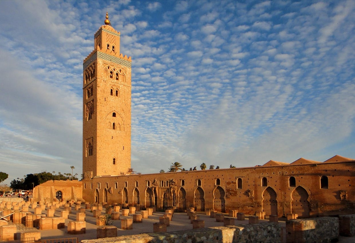 7 Day to The Atlas and Imperial Cities of Morocco 3