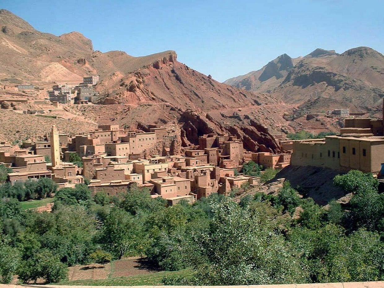 5 Day to Merzouga Desert 3