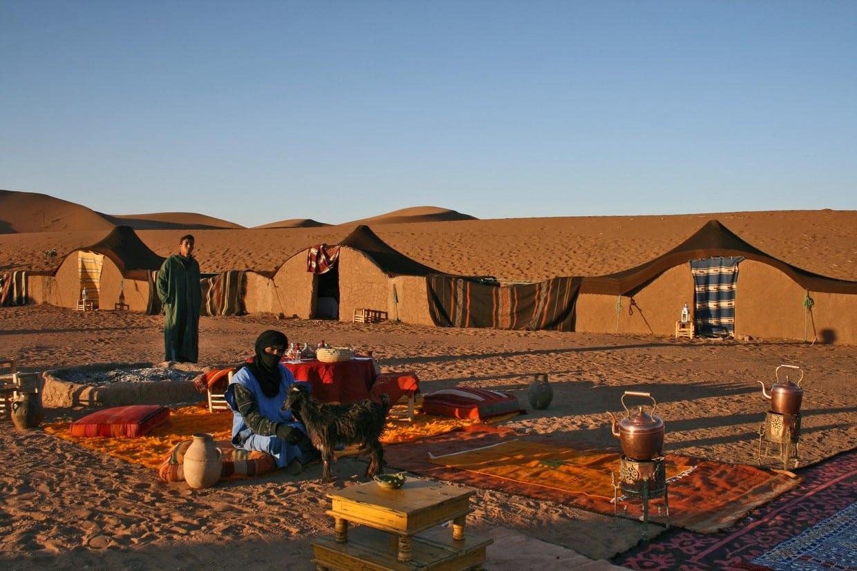 5 Day to Merzouga Desert 1