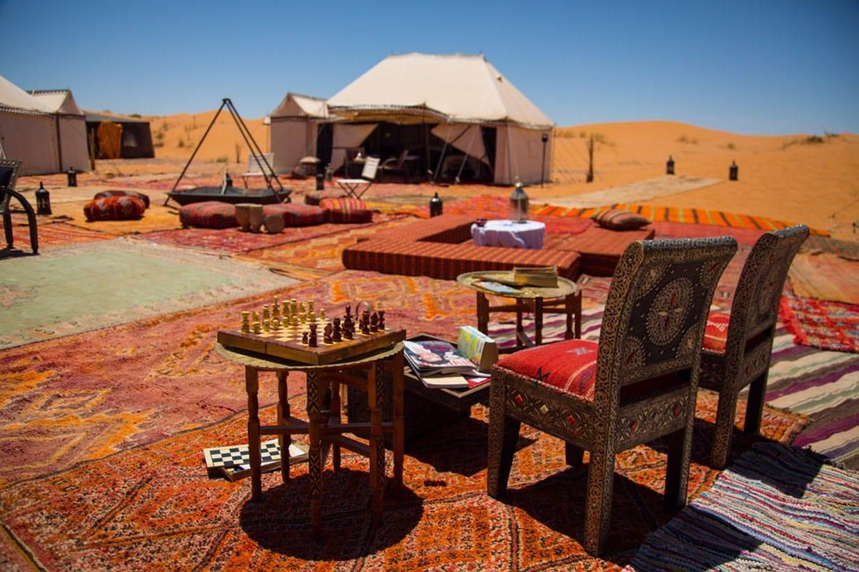 5 Day to Merzouga Desert 5
