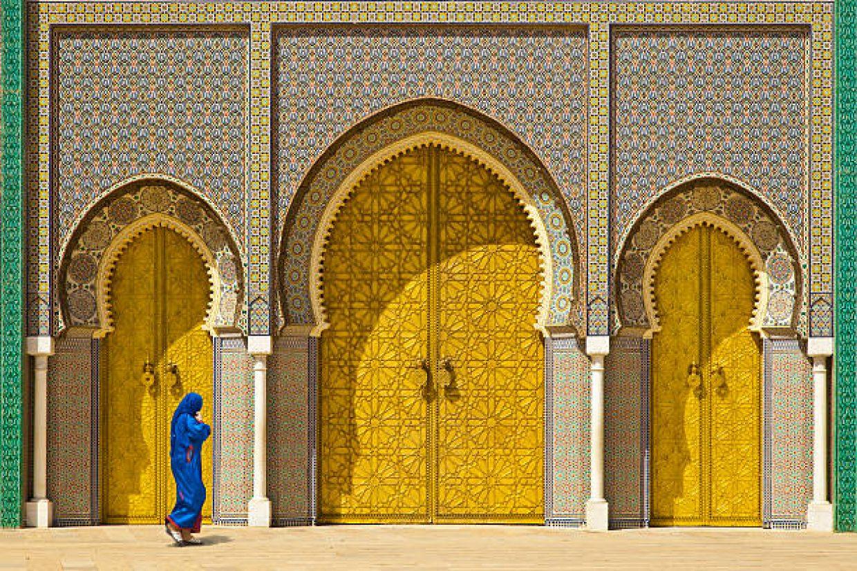Morocco Luxury Tour 3