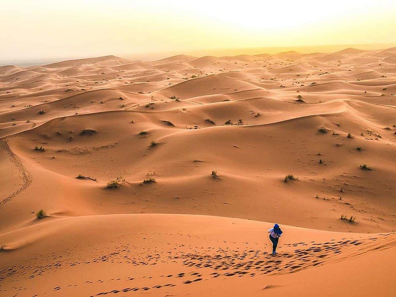 3 Day from Marrakech to Marrakech via Sahara 1